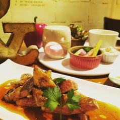 パラダイスカフェモダーン PARADISE CAFE MODERNSのおすすめ料理2