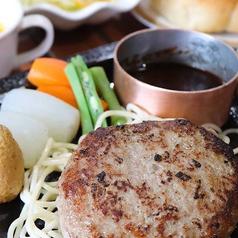 レストラン道草 八幡店のおすすめ料理1