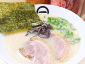 博多拉麺 KAZU かず 新潟のグルメ