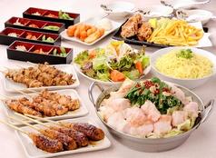 とりっこ 新居浜店のおすすめ料理1