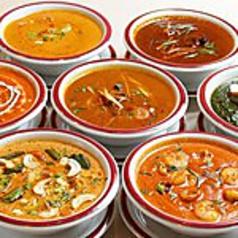 インド料理レストラン アダルサ 武蔵境店の写真