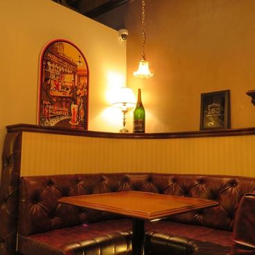 cafe bar Bankの雰囲気1