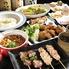 串焼きと日本酒 炭繁 江坂店のロゴ