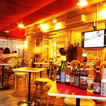 サクラカフェ SAKURA CAFE &レストラン 池袋の雰囲気1