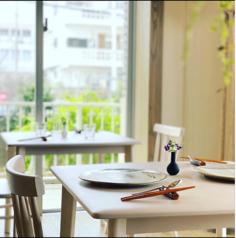 島cuisine あーすんの写真