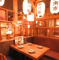 明るく誠意あるサービスが心地よい空間♪いつでも行きたくなるお店「塚田農場 熊本下通店♪」
