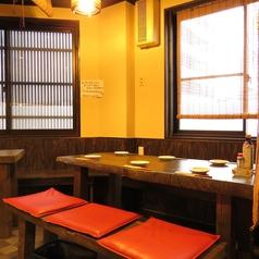 四季 旬菜 酒場 壱の雰囲気2