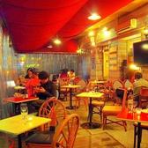 サクラカフェ SAKURA CAFE &レストラン 池袋の雰囲気2