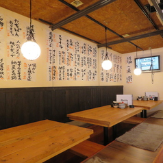 大衆酒場 新札華族 シンサツカゾクの雰囲気1