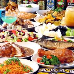 JAY'S Restaurant&Cafe Africa Heritageの写真