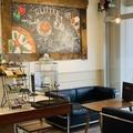 CAFE&DINING GLITTERの雰囲気1