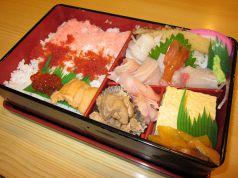魚がし 寿司 桜台店の写真