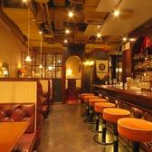 cafe bar Bankの雰囲気3