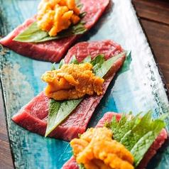 旬魚季采 折紙 おりがみのおすすめ料理1