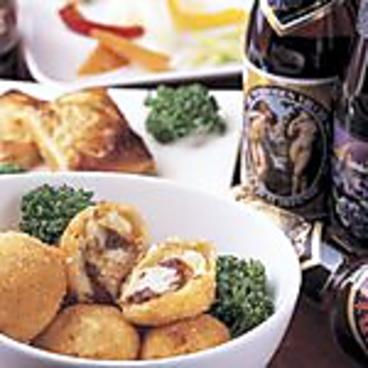 BEER BAR MANDA ビアバーマンダのおすすめ料理1