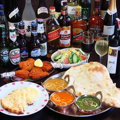ネパール インド料理 マサラ マスターの写真
