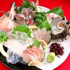 創作Dining 三五 さんごのおすすめ料理1