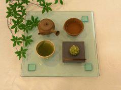 グリーンティーハウス茶の葉 たまプラーザテラス店の写真