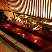 五代目 蔵Dining 酒田屋商店の雰囲気2