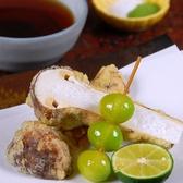天ぷら 圓堂 岡ざき邸のおすすめ料理3