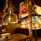 昭和大衆ホルモン 京橋店の雰囲気3