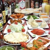 アソカ アジアンファミリーレストラン 栃木のグルメ