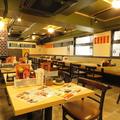 ぼんてん餃子酒場 泉中央店の雰囲気1