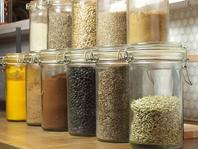 ◆12種類以上のスパイスで味の変化を楽しむ◆