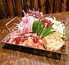 Dining HAKUのコース写真