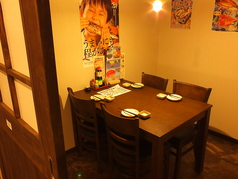 海鮮問屋 ヤマイチ 根室食堂 ススキノ総本店の雰囲気1