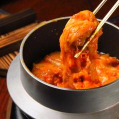韓国料理 徳家の特集写真