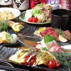 お好み焼き鉄板焼き たまご 武蔵小杉ヤヲヤ店のコース写真