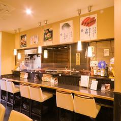 徳島 魚一番 新 あらたの雰囲気1