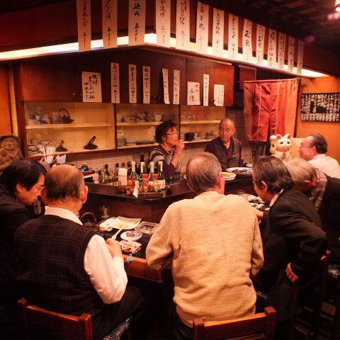 居酒屋 おいどん(居酒屋)の雰囲気 | ホットペッパーグルメ