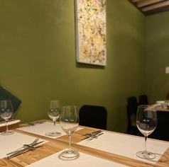 ristorante MOMIJI リストランテ モミジの特集写真