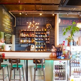 TRIPLE CAFE トリプル カフェの雰囲気2