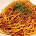 料理メニュー写真27オリジナルボロネーゼ(デミ系)