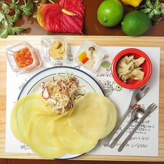 メキシカンロックゴーゴーゴーゴー 小倉店のおすすめ料理1