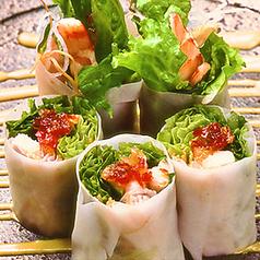 和レストラン sacra サクラのおすすめ料理2