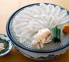 旬菜魚 藍の写真