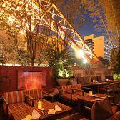 テラスダイニングタンゴ Terrace Dining TANGO