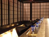和顔別館 OKARU 和食居酒屋の雰囲気3