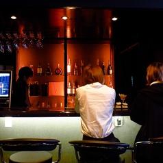 仮想通貨BAR モナ バー MONA barの写真