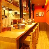 焼肉バル やる気 四条河原町店の雰囲気3