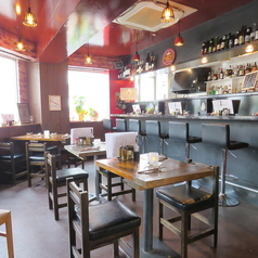ebisu食堂 エビス食堂の雰囲気1