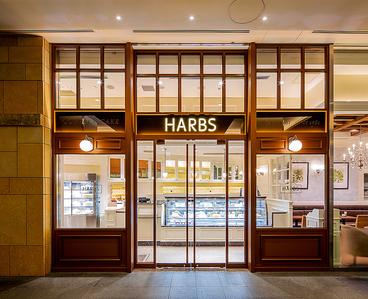 ハーブス HARBS 六本木ヒルズの雰囲気1