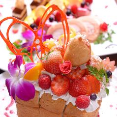 パセラ スイート 千葉中央店のおすすめ料理1
