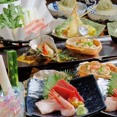 大庄水産 狛江店のコース写真