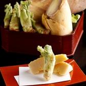 天ぷら 圓堂 岡ざき邸のおすすめ料理2