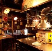 昭和大衆ホルモン 京橋店の雰囲気2
